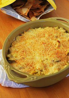 Primal Artichoke Dip - parmesan, mayo, sour cream seasonings, artichoke hearts