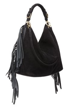 Accessories fringed bags and shoes © Marni- Accesorios bolsos y zapatos con flecos © Marni Accessories fringed bags and shoes © Marni - Tan Leather Handbags, Tan Handbags, Black Leather Handbags, Purses And Handbags, Ladies Handbags, Fringe Bags, Large Shoulder Bags, Denim Bag, My Bags