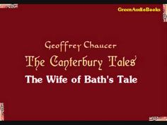 What are the similarities and differences between the tales of Wife of Bath and the Pardoner's Tale?