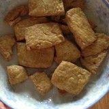 空气炸锅豆腐