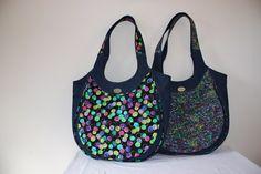 Dve tašky Edla(podľa Bellet).
