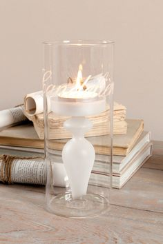 €24,95 Candeliere Candle Holder L #living #interior #rivieramaison