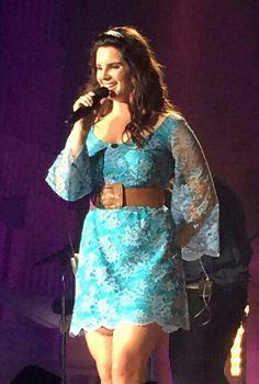 Lana Del Rey in Georgia #LDR #Endless_Summer_Tour