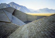 by patkau architects