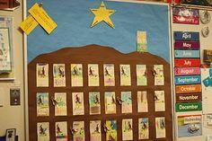 Fairy Dust Teaching Kindergarten Blog: No More Green Light, Yellow Light, Red Light Behavior Management Plan!