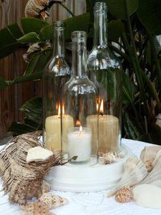 upcycled modern cool belvedere vodka bottle lamp light - by ... - Zauberhafte Grey Goose Bar