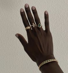 Neutral Nail Color, Nail Colors, Colours, Cute Jewelry, Silver Jewelry, Stacked Necklaces, Nyc Fashion, Jewelry Branding, Who What Wear