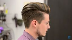 Blumaan Mens Hairstyles With Beard, Undercut Hairstyles, Hairstyles Haircuts, Haircuts For Men, Trendy Hairstyles, Hairstyle Men, Medium Hairstyles, Wedding Hairstyles, Short Hair Dos