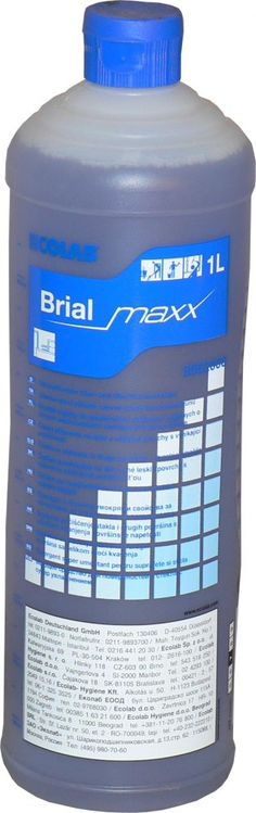 Briál Maxx