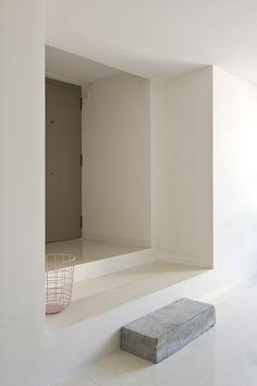 Paseo de Gracia Penthouse, Barcelona, Spain - CaSA - Colombo and Serboli Architecture
