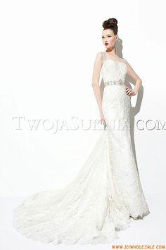 Robe de mariée Jasmine T382 Couture - Bestsellery