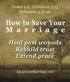 God is in the business of renewal and restoration. Through patiently healing wounds, rebuilding trust, and extending grace, your marriage can be reborn. Marriage Advice Quotes, Marriage Prayer, Broken Marriage, Godly Marriage, Healthy Marriage, Saving Your Marriage, Save My Marriage, Marriage Tips, Love And Marriage