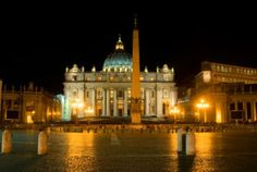 10 Secrets Of The Vatican Exposed