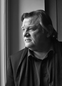 """The great Brendan Gleeson - this man's talent is so far-reaching, and now he's directing """"At Swim-Two-Birds"""" with a wonderful Irish cast, heaven ♥♥"""
