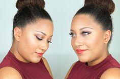 NEW VIDEO! a warm tone fall make-up look hope you Girls enjoy watching! #fallmakeup