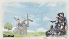 Valkyria Chronicles PC Download! Free Downloaded Action Role Playing and Turn Based Strategy Video Game! http://www.videogamesnest.com/2015/10/valkyria-chronicles-pc-download.html #games #pcgames #gaming #videogames #pcgaming #action #rpg #strategy #ValkyriaChronicles