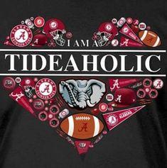 World Football! Alabama College Football, University Of Alabama, Crimson Tide Football, Alabama Crimson Tide, Roll Tide Alabama, Bama Fever, Football Fever, Football Fans, Alabama Shirts