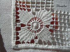 Absolutely wonderful pattern!