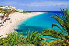 A fabulous adults-only, all-inclusive Fuerteventura stay at a contemporary four-star spa hotel on the island's south coast - with cava and spa access Canary Islands Fuerteventura, Island Holidays, Aerial Drone, Canario, Cruise Travel, Island Beach, Aerial Photography, Tenerife, Europe