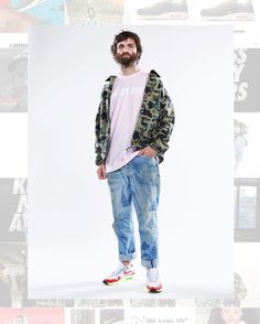 free shipping 06178 9c4bd 10 Best Sean Wotherspoon images in 2018 | Sean wotherspoon ...