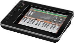 Behringer iStudio iS202 iPad Pro Audio/MIDI Docking Station