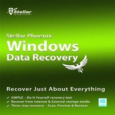 Stellar Phoenix Windows Data Recovery - Home V6 [Download] --- http://www.amazon.com/Stellar-Phoenix-Windows-Data-Recovery/dp/B00D4A9G6W/ref=sr_1_8/?tag=telexintertel-20
