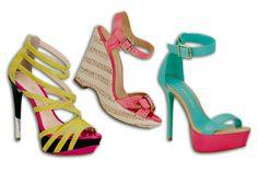 O colorido verão da Bottero marca presença no Oscar Fashion Days