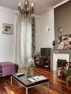 Apartment For Rent In Marseilles.
