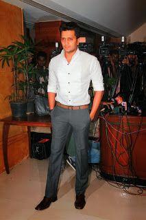 Ritesh Deshmukh at Grand Masti Success Party.