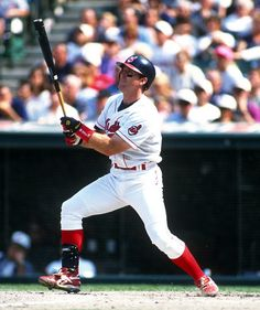 Jim Thome, Cleveland Indians, 1995