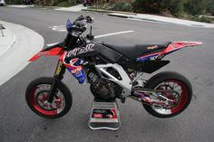 SXV 450 Factory