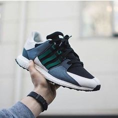 separation shoes b3528 73c2e Adidas EQT Support with boost!  igsneakercommunity  complexkicks   runnergang  boost  ultraboost