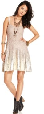 #Free People              #Women                    #Free #People #Dress, #Sleeveless #Sweetheart #Lace #Metallic #A-Line         Free People Dress, Sleeveless Sweetheart Lace Metallic A-Line                                           http://www.snaproduct.com/product.aspx?PID=5514691