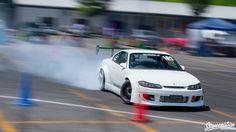 Drifting Japan