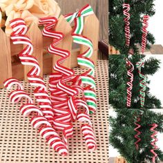 4pcs-Christmas-Tree-Candy-Decorations-Xmas-Party-Home-Hanging-Ornaments-Gift-HOT