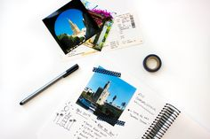 The Ultimate Guide to Your Best Travel Journal - Travel Journal Prompts; How to Travel Journal; Travel Journals