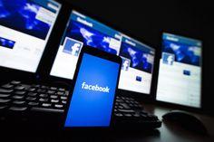 """Facebook permitirá que los """"amigos"""" ayuden a desbloquear la cuenta"""