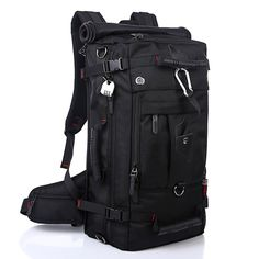 G4Free 25L Hiking Backpack Small Lightweight Travel Causal Daypack Weekender Student Bag