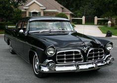 1956 Chrysler Imperial Restored - Image 1 of 25