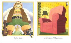 Willy the Dreamer - Anthony Browne's illustrations are laden with symbolism Anthony Browne, Beautiful Children, Children's Books, The Dreamers, Symbols, Illustrations, Primary School, Beautiful Kids, Icons