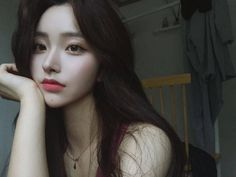 Kim Na Hee (김나희) ⧹(; Pretty Korean Girls, Korean Beauty Girls, Pretty Asian, Cute Korean, Asian Beauty, Mode Ulzzang, Ulzzang Korean Girl, Kim Na Hee, Girl Korea