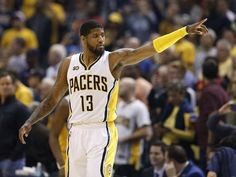 Paul George Backs Off Lakers In 2018 Talk…Or Does He  Nba Draft f7be48dfc
