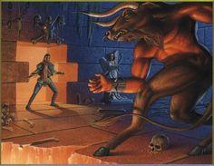 King's Quest 6 key art