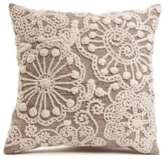 Pillowcase Embroidery modern-decorative-pillows
