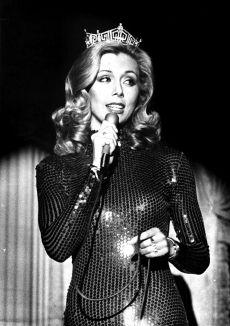 Miss America 1979 - Kylene Barker (VA)