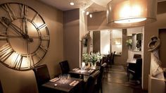 Restaurant Et Qui Va Ramener Le Chien à Bruxelles
