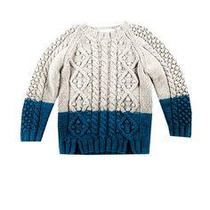 Stella Mccartney jumper (that means sweater America)