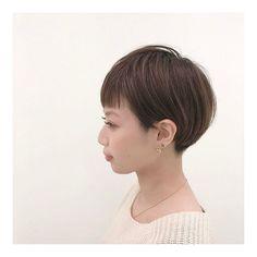 @bthree_310のInstagram写真をチェック • いいね!23件 Short Hair Styles, Hair Color, Hairstyles, Instagram Posts, Fashion, Hair, Bob Styles, Haircuts, Moda
