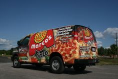 Round Table Pizza Coupons Kennewick.13 Best Vehicle Wraps Images In 2013 Car Wrap Vehicle