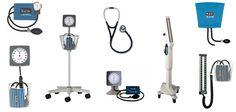 types of bp machine